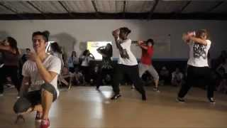 Brian Puspos ft CHACHI)  Chris Brown  Beg For It  YouTube  Standard Quality 360p [File2HD.com]