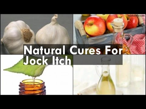 Natural Cures For Jock Itch - YouTube
