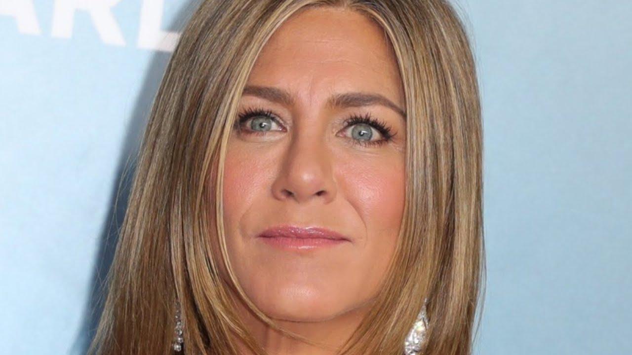 The Untold Truth Of Jennifer Aniston