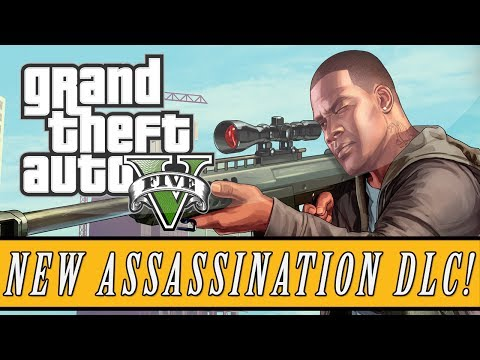 GTA 5 DLC   New