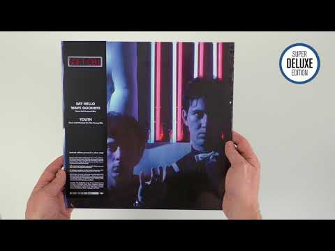 Record Store Day Preview 2018 / Soft Cell: Say Hello Wave Goodbye 12-inch Mp3