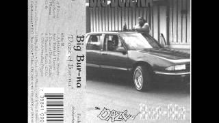 Big Bur-na - Dyrty Phrame [1995][Tulsa,Ok]