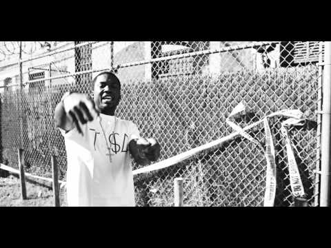YG - I'ma Thug feat Meek Mill [Official Video]