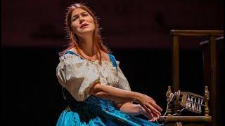 The Yeomen of the Guard, The National Gilbert & Sullivan Opera Company - 2019 Tour