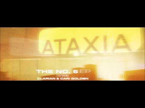 Ataxia - Love On Featuring Cari Golden / Original Mix [Culprit]