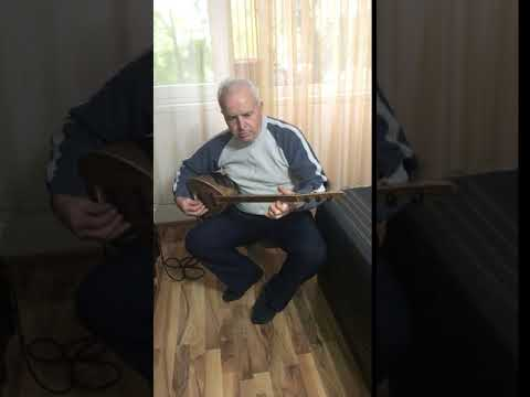 PROF. TURKISH BAGTAR BAGLAMA TAR SAZ FOR SALE~Quality Craftsmanship!
