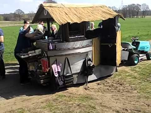 1 mai bollerwagen maiwagen aus mesum youtube. Black Bedroom Furniture Sets. Home Design Ideas