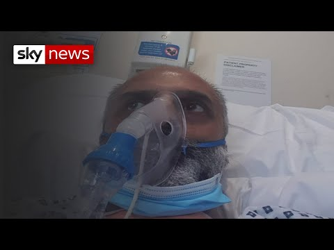 Coronavirus: I woke up from a coma to find out my mother had died