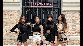 [ DANCE COVER from MALAYSIA ] BLACKPINK -'Kill This Love'