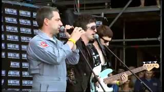 Ундервуд - Нашествие 2011