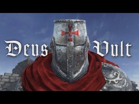 Dark Souls 3 - Deus Vult Crusader
