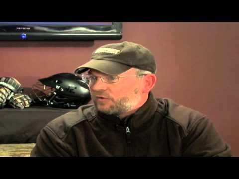 Mike Pressler Show Part I 2-9-12