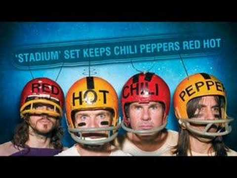 Red Hot Chili Peppers - Death of a martian mp3