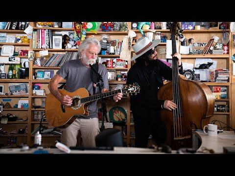 Live @ NPR Music Tiny Desk Concert (w. Wolf Bros)