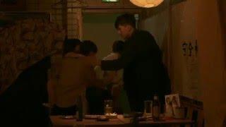 3「黒く長い腕」 前編 群馬県の留学生・葉のアパートの押し入れに家族3...