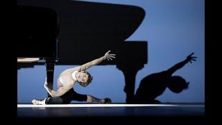 Aleix martínez, edvin revazov, anna lauderer, patricia friza, borja bermudezhamburg ballet, choreography by john neumeier deutsche radio philharmonie, saarbr...
