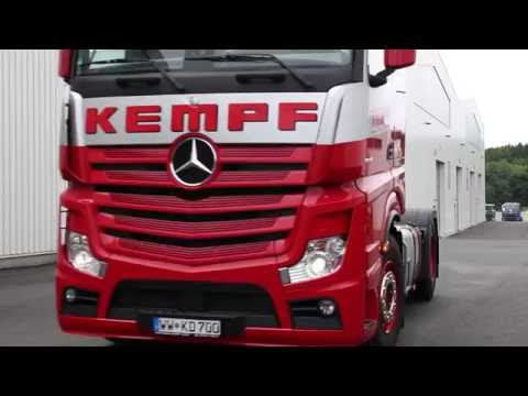 Firmenlauf Bad Marienberg 2016 Fahrzeugbau Kempf Gmbh
