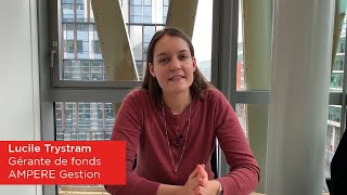 les femmes de CDC Habitat : Lucile Trystram