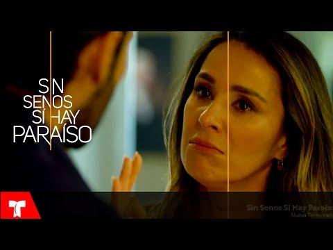 Sin Senos Si Hay Paraíso 2 | Avance exclusivo de la nueva temporada | Telemundo