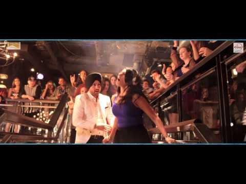 Shoulder | Jatt & Juliet 2 | Diljit Dosanjh | Neeru Bajwa | Punjabi Songs