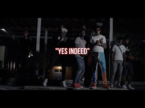 A1Beam & TSO Tadoe - Yes Indeed Freestyle (Official Video)