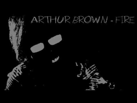 Arthur Brown - Fire (Hellgaze Version)