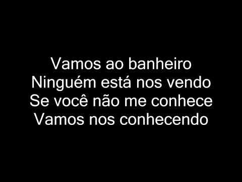 Enrique Iglesias Feat Bad Bunny - El Baño traduçãoportuguês