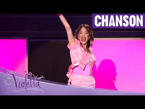 Violetta en Concert - Hoy somos mas