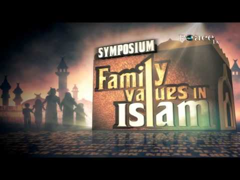 SYMPOSIUM : ''FAMILY VALUES IN ISLAM'' | LECTURE + Q & A | DR ZAKIR NAIK