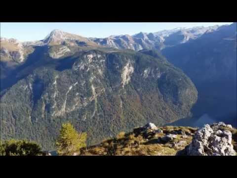 Mountainbike Bergtour Mooslahnerkopf BGL