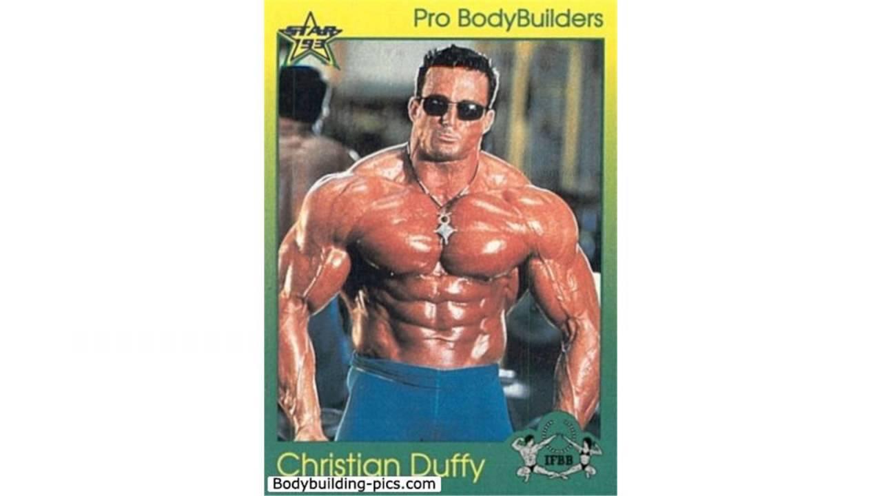Myvidster Gay Porn Chris Duffy chris wide bodybuilder   gay fetish xxx