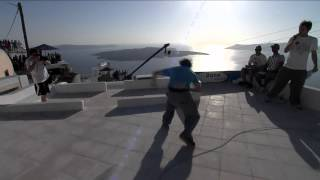 Revista OQ - Redbull Free Runers em Santorini Thumbnail