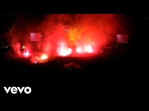 La Renga - Panic Show (InsoportablemENte VIVO)
