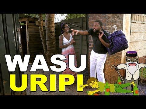 Wasu Uripi? | BUSTOP TV