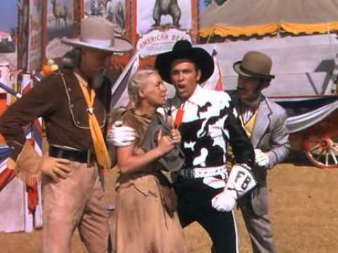 There's No Business Like Show Business - Annie Get Your Gun (1950)