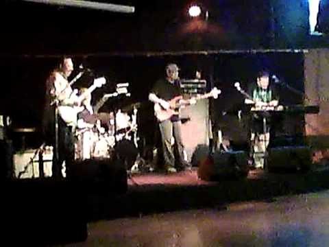 Oklahoma Blues Society Jam