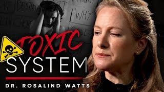 ENERGY DRAINING: Returning To A Toxic Environment After Therapy | Dr Rosalind Watts on London Real