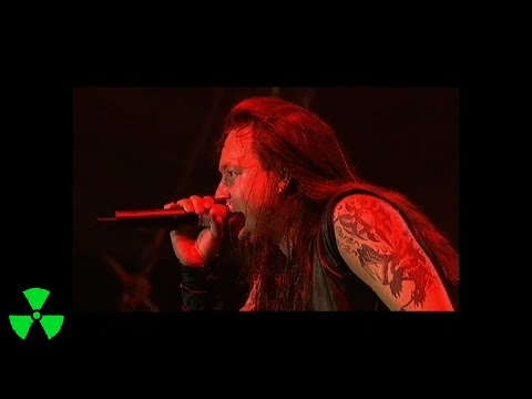 HAMMERFALL - Renegade (OFFICIAL LIVE VIDEO)