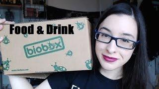 Biobox Food & Drink 9/2014 - Ganz Schön Milchzuckerlastig :( [bio/fairtrade]