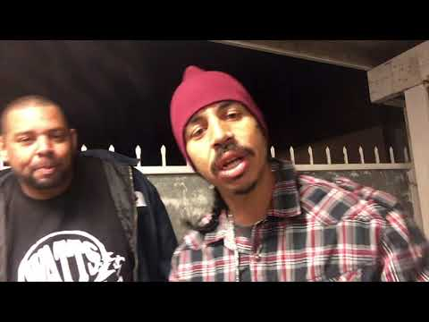 Watts Gangstas x WESTSIDE LOVE - Shout out to Taiwan