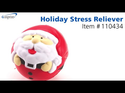 Stress Reliever - Promotional Products