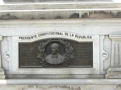 Cementerio Presbìtero Maestro Mariano Ignacio Prad...