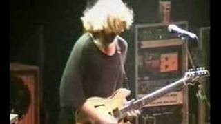 Phish - 10.31.94 - W.M.G.G.W. -- Happiness is a Warm Gun