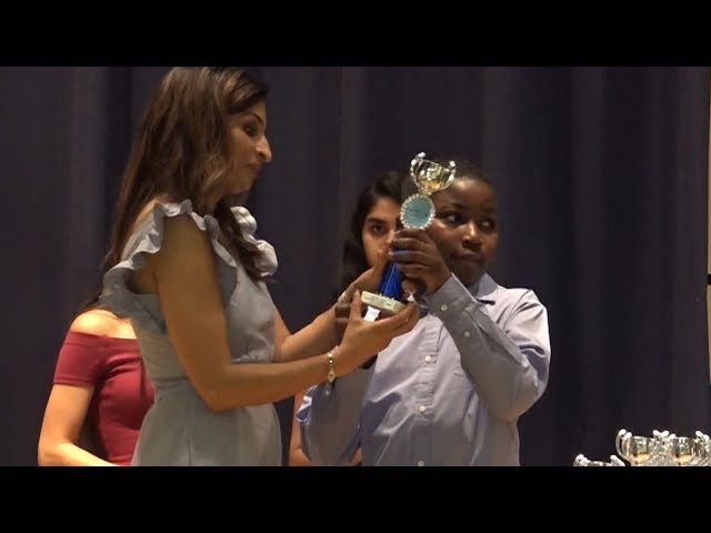 Kumon of Sayreville Hosts 10th Annual Awards Ceremony - Parlin - New Jersey