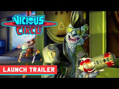 Review: Vicious Circle