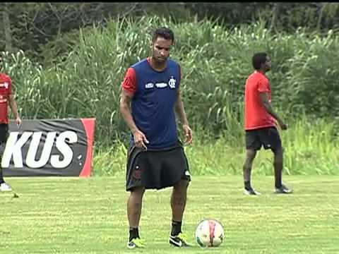 Flamengo & Botafogo Vivem Climas Diferentes