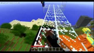 Minecraft - Trogdor