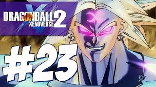 WEN BROLY?! RIGHT NOW! Training With Broly!! | Dragon Ball Xenoverse 2 (PART #23)