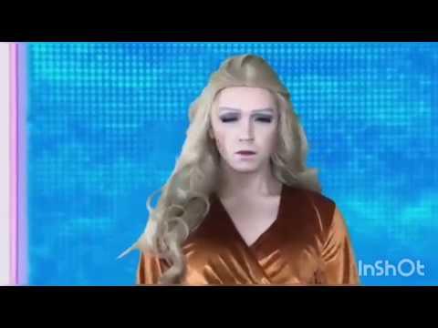 Zeynep Ergül - Ne Çarşafı Ya Remix (Dikkat bağımlılık yapabilir.)