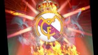 Zindabad Real Madrid - Afghan Qataghani Real Madrid Song 2012 The Best One